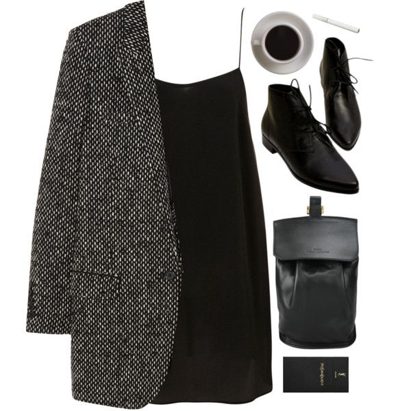"""alone in the city"" by ffeathered on Polyvore"