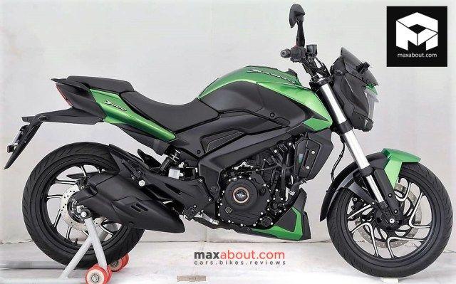 Spesifikasi Bajaj Dominar 400 2019 Dibocorkan Motomalaya Net