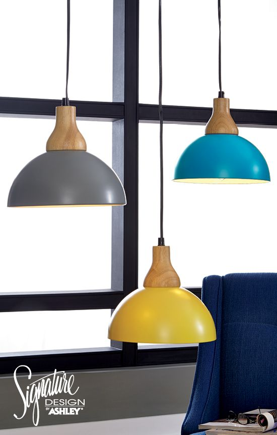 Idania pendant lamps home accent lighting ashley furniture
