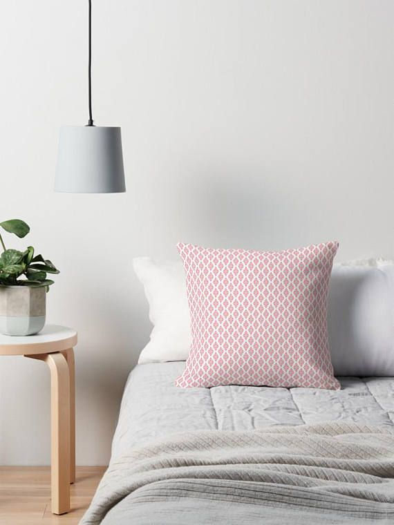 Hey, I found this really awesome Etsy listing at https://www.etsy.com/uk/listing/527571014/pink-throw-pillow-scandi-cushion