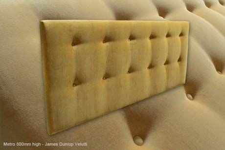 Headboard and Bedhead Gallery | Spenky™