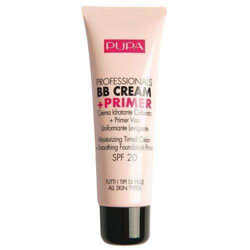 Pupa BB Cream   Primer
