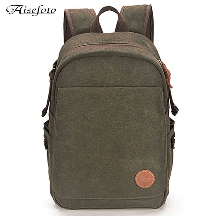68.88$  Watch here  - Latest outdoor waterproof backpacks canvas SLR camera bag for Canon / Nikon professional SLR camera bag digital camera backpack