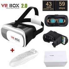 VR BOX II 2.0 Virtual Reality goggles 3D Glasses Upgraded Version google cardboard Remote controller for 4.0-6.0 inch smartphone Digital Guru Shop  Check it out here---> http://digitalgurushop.com/products/vr-box-ii-2-0-virtual-reality-goggles-3d-glasses-upgraded-version-google-cardboard-remote-controller-for-4-0-6-0-inch-smartphone/