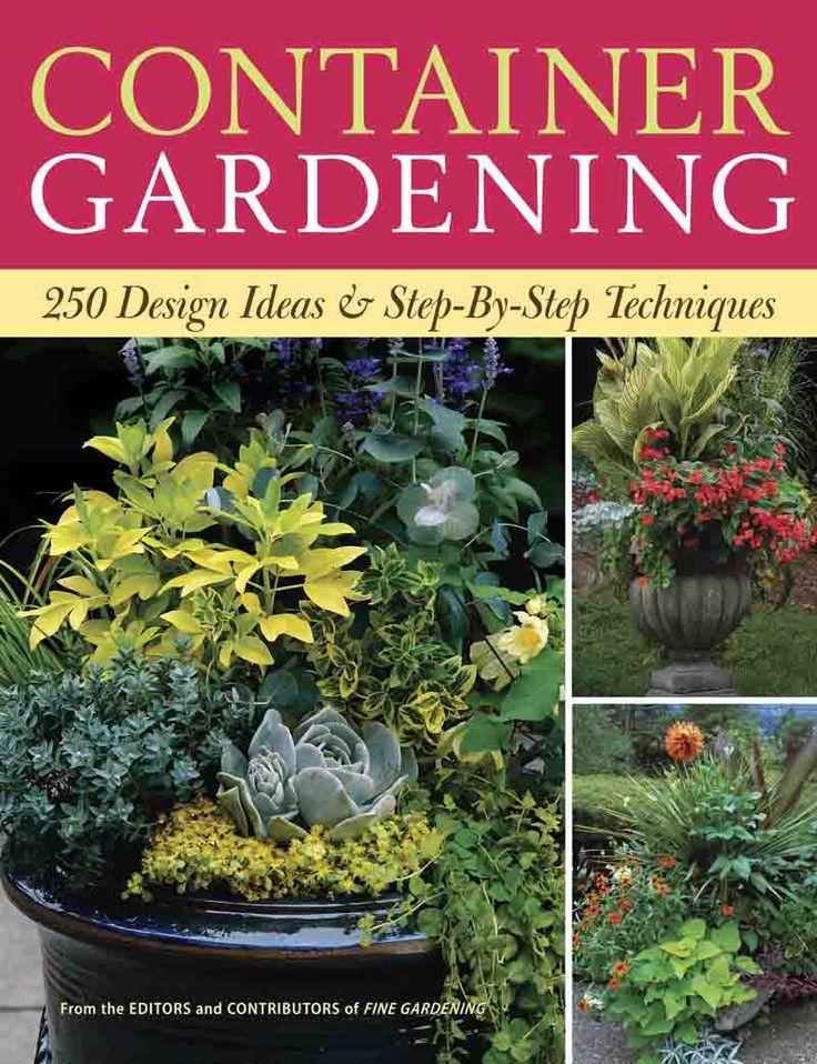 90 best Garden Containers images on Pinterest Gardens Gardening