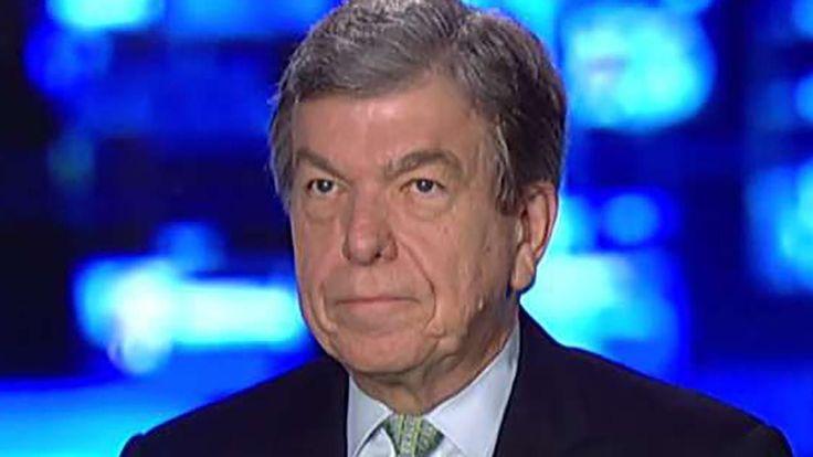 FOX NEWS: Sen. Roy Blunt breaks down tax reform bill criteria