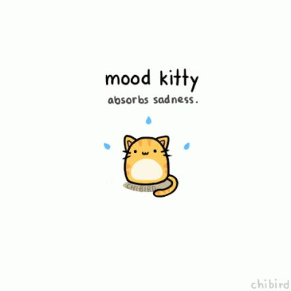 mood kitty