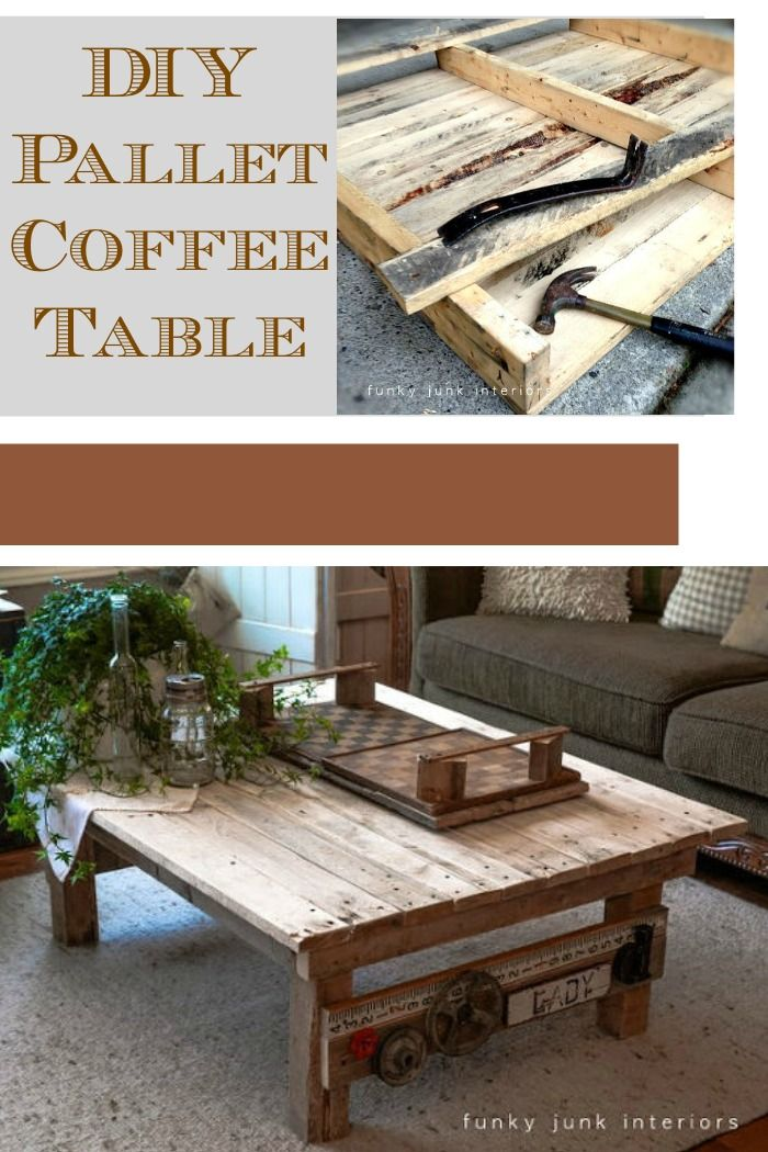 17 Best Images About A S Coffee Tables On Pinterest Outdoor Pallet Pallet Wood And Shipping