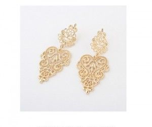 Cercei Gold Elegance