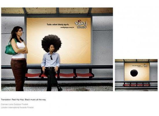 30 Extremely Creative Billboard Designs | Creative Nerds