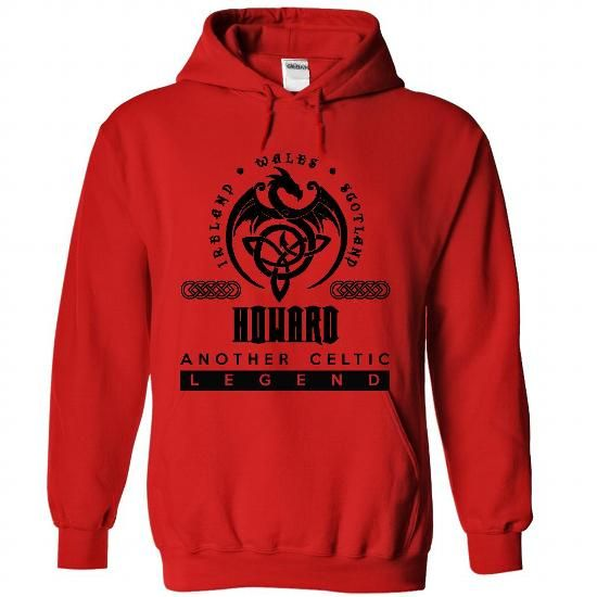 HOWARD celtic-Tshirt i am HOWARD - #striped shirt #hoodie style. ACT QUICKLY => https://www.sunfrog.com/LifeStyle/HOWARD-celtic-Tshirt-i-am-HOWARD-4882-Red-42505952-Hoodie.html?68278