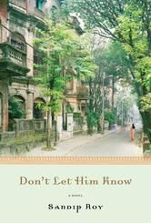 Don't Let Him Know by Sandip Roy #DebutAuthor #ReadMore #Kobo #eBook
