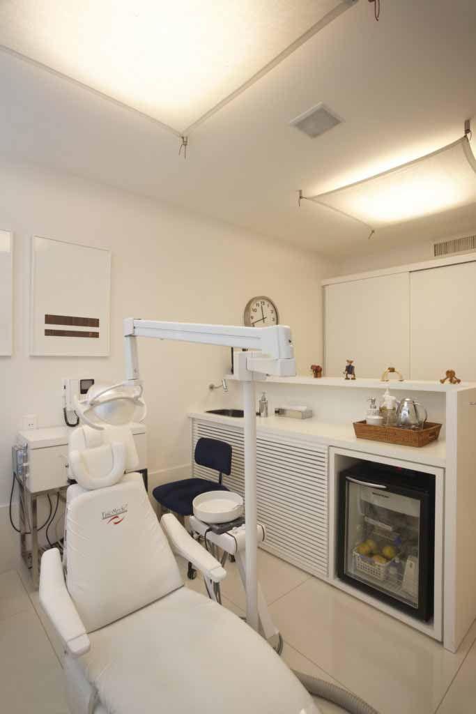 Consultório Odontológico (FPQ)