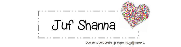 Juf Shanna