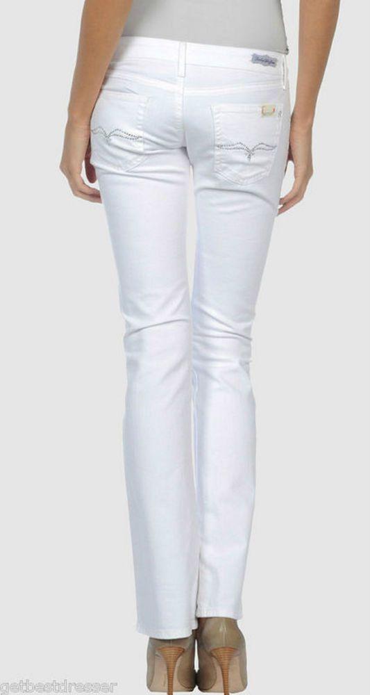 Womens Replay Jeans  Bootcut Wendie Ladies Denim  RRP£129 Authentic New