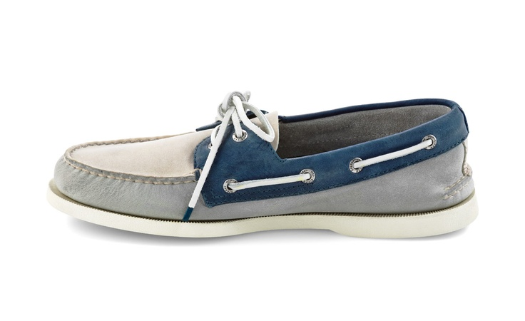 Sperry // Men's Authentic Original Burnished Boat Shoe