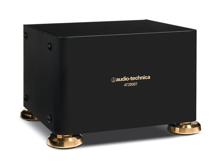 Audio-Technica AT2000T review | Here's a novel way to enhance your turntable cartridge's performance Reviews | TechRadar