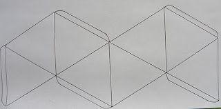 Bæredygtigt design: DIY: Stjerne med 8 spidser