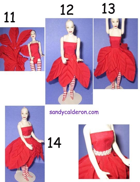 77 best 1:6 No Sew Clothes images on Pinterest | Barbie doll ...
