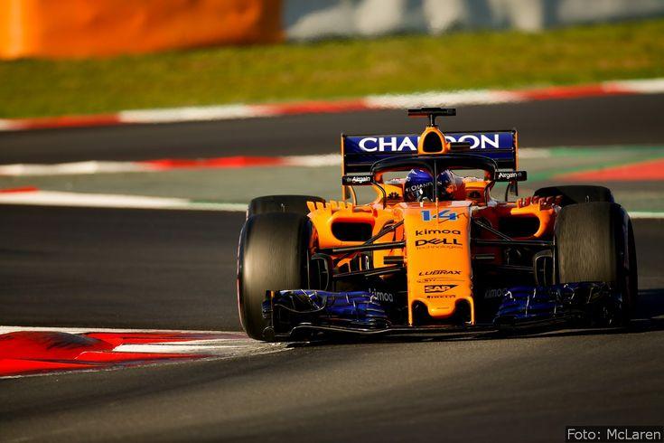 Alonso nostalgico: 'Difficile vivere senza vincere'