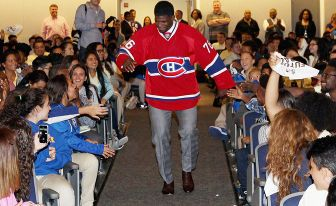 Canadiens' Subban pledges $10 million to hospital - NHL.com - News