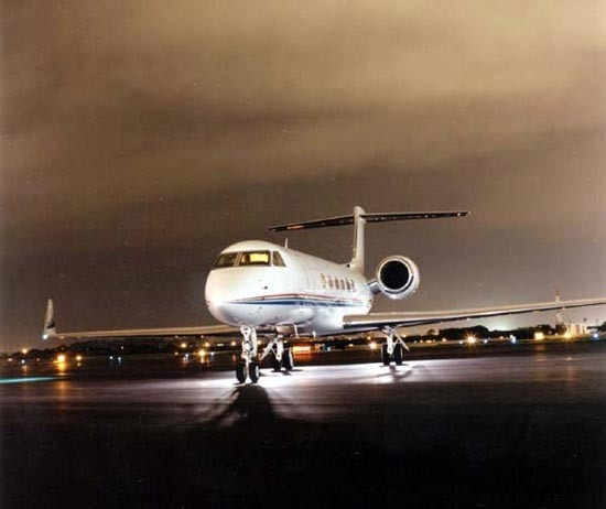 Gulfstream V - Aircraft For Sale: www.globalair.com