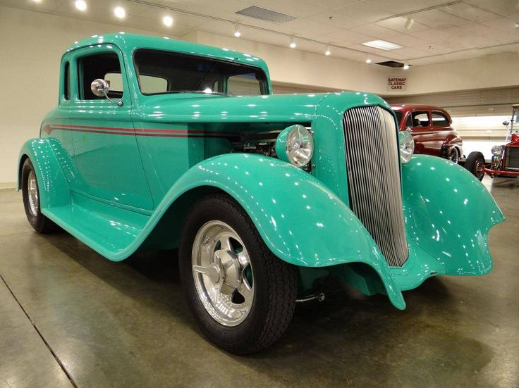 17 best images about street rods on pinterest plymouth for 1933 plymouth 5 window coupe