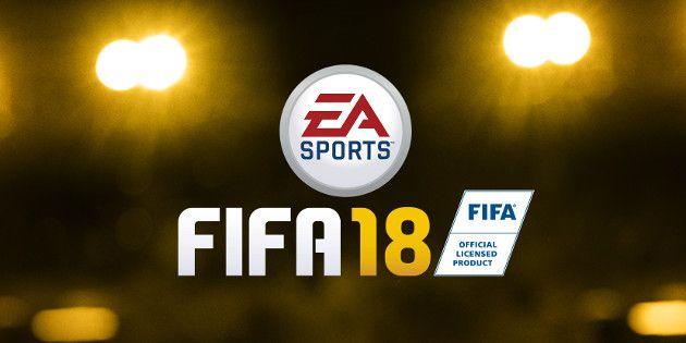 FIFA 18: Die Spieler kommentieren ihre eigenen Werte im Spiel: Jedes Jahr gibt es in FIFA nicht nur grafische oder spiel-technische…