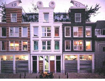 Sjoerd Soeters (Kerkstraat, Amsterdam)