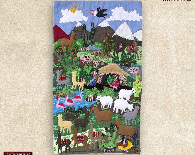 m s de 25 ideas incre bles sobre artesania peruana en