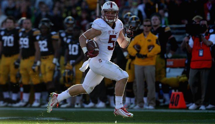 NFL Mock Draft 2017: Dalvin Cook, Christian McCaffrey On Detroit Lions Radar?