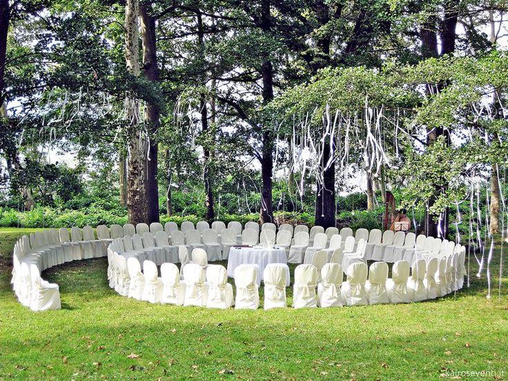 Matrimonio Simbolico All Aperto : Oltre fantastiche idee su cerimonia all aperto