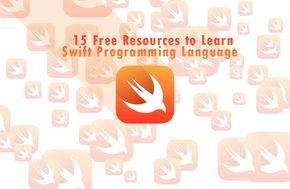 15 Free Resources to Learn Swift Programming Language - Tutorials Press