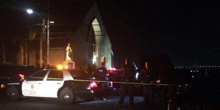 ΣΕ ΕΠΙΦΥΛΑΚΗ το Σαν Ντιέγκο: Πυροβολισμοί και τραυματισμός δύο αστυνομικών
