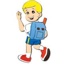 Resultado de imagem para painel menino de eva indo a escola