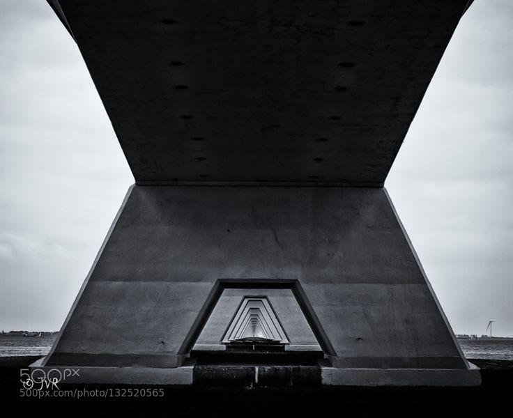 Under the bridge by johanvanreybrouck. Please Like http://fb.me/go4photos and Follow @go4fotos Thank You. :-)
