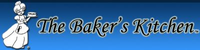 The Baker's Kitchen - Cake Decorating, Candy Making & Kitchen Supply Specialists  +$hop.