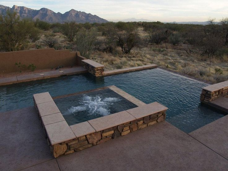 If You Are In The Market To Turn Your Dreams Of A Backyard Pool Into  Reality Then Contact Custom Pools Are Setting New Trends That Influence  Modern Living ...