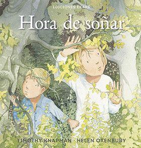 Alicia y Juan juegan en el jardín cuando oyen un misterioso sonido y tomados de la mano, se internan en el bosque… Con ilustraciones de Helen Oxenbury. http://rabel.jcyl.es/cgi-bin/abnetopac?SUBC=BPBU&ACC=DOSEARCH&xsqf99=1857315