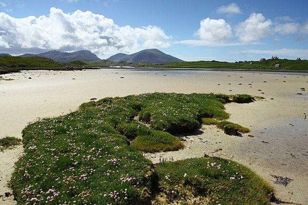 Cradhlastadh (Crowlista), Uig, Isle of Lewis