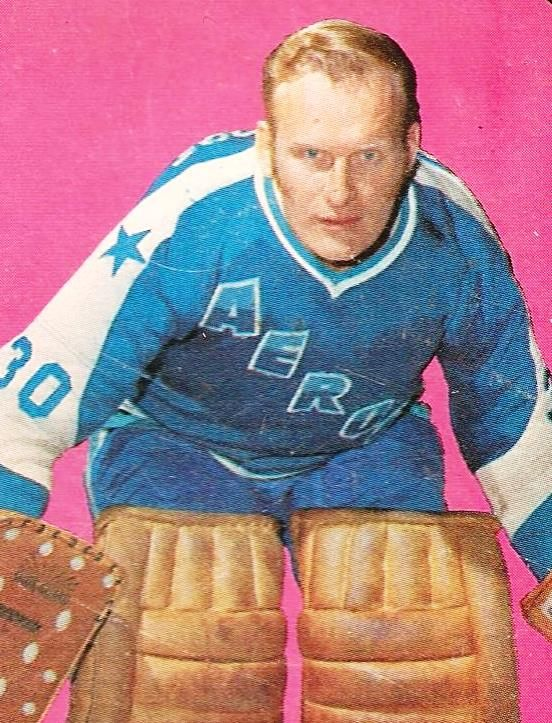 Wayne Rutledge played in the NHL & WHA. He passed away in 2004 at the age of 62