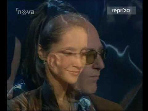 Lucie Bílá & Petr Janda - Otázky