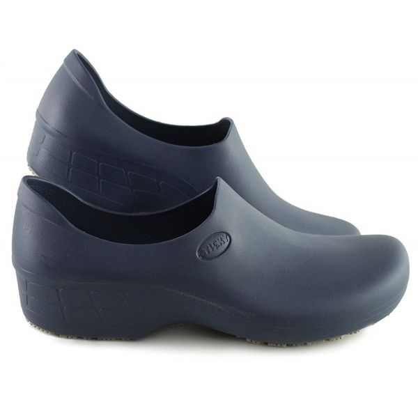 Comfortable Work Shoes For Women
