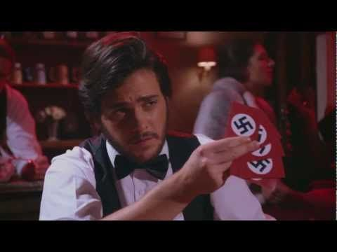 Danger 5: The Diamond Girls  Part 1 of 5