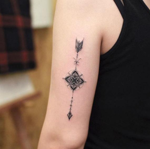 Lugares para tatuagem #female #tattoo #tattooartist #tattooart #tattoodesign #tattooidea #tatuagem #tatuagensfemininas #tatuagemfeminina #tatuagemdelicada #lugaresparatatuagem #tattoobody #feminista #pele #tatuada