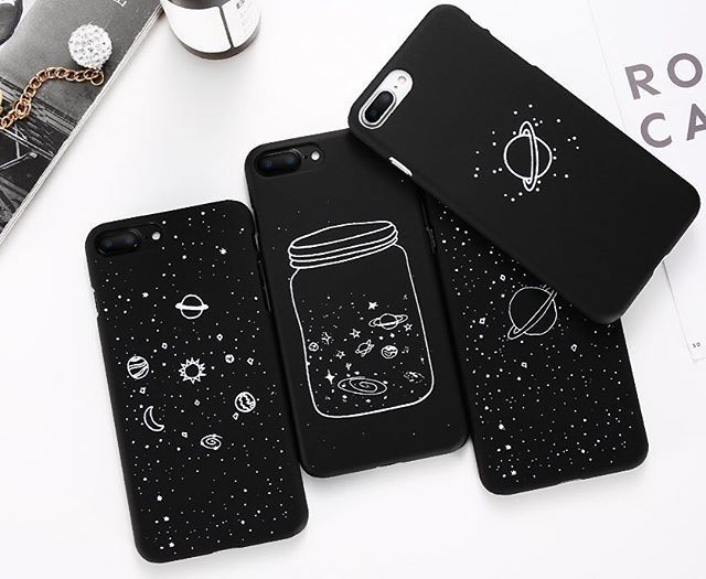 These Galaxy phone cases are new to our store and are available in four dreamy designs find them at www.notebooktherapy.com #notebooktherapy #Iphone