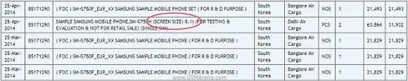 Galaxy S5 Neo Leaks Yet Again - GoAndroid