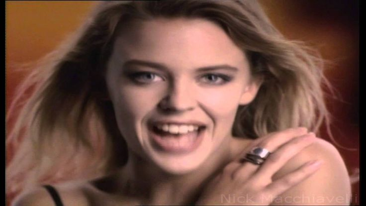 Kylie Minogue - Better The Devil You Know Music Video