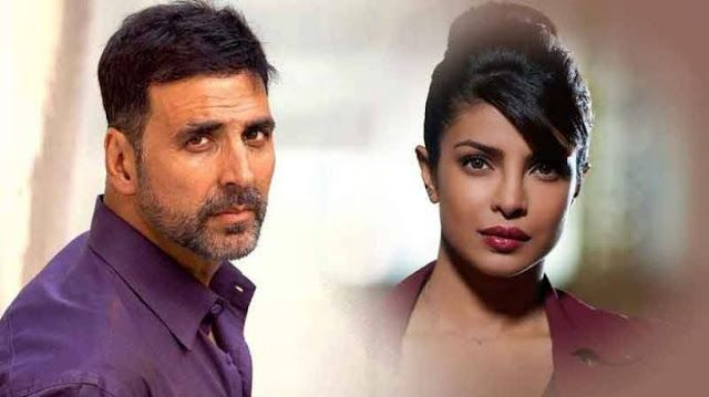 Akshay Kumar Clears The Air On His Fallout With Priyanka