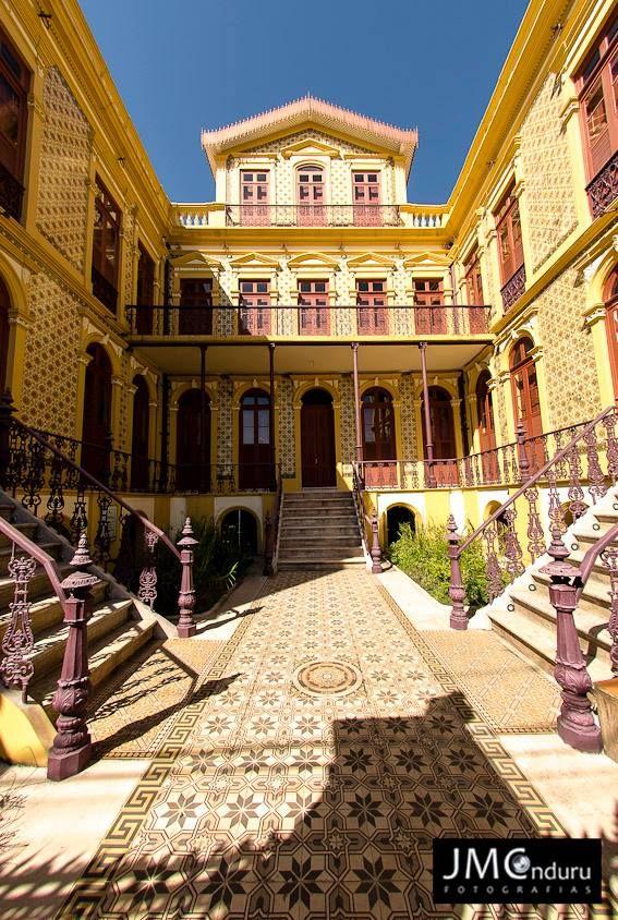 Palacete Pinho - Belém do Pará, Brasil